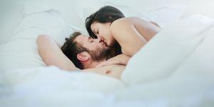 8 raisons de faire l'amour plutôt que d'aller au sport