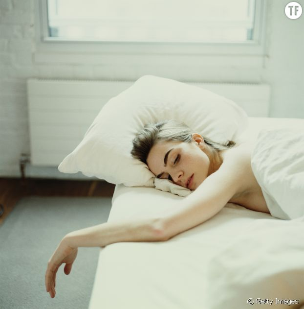 Le secret pour bien dormir