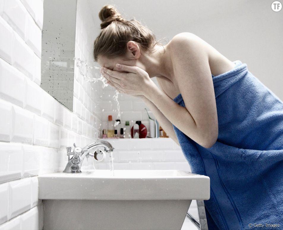 6 erreurs que vous commettez sûrement dans votre salle de bain