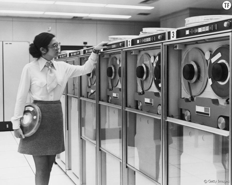 Mais où sont passées les femmes ingénieures ?