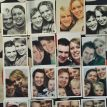 Ce couple se photographie dans un photomaton depuis 17 ans