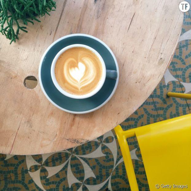 Commander un café de plus