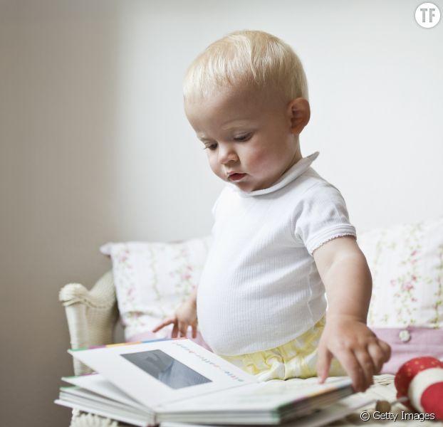 Comment stimuler bébé en douceur ?