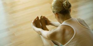 30 minutes de Pilates pour détendre les tensions du dos