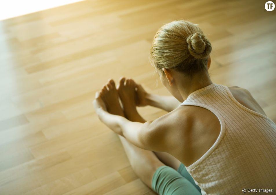 30 minutes de Pilates pour soulager le mal de dos