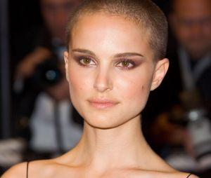 """Natalie Portman avait fait parler d'elle en 2006 en se rasant la tête pour le film """"V pour Vendetta"""""""