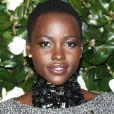 Lupita Nyong'o s'est rasée la tête pour la première fois à 19 ans