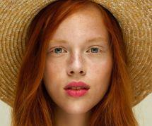 Il photographie des rousses à travers le monde pour lutter contre les clichés