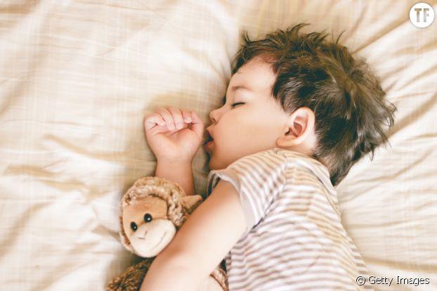 Pourquoi les enfants ont un doudou ?