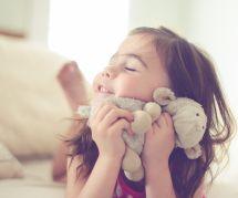 À quoi sert (vraiment) le doudou d'un enfant ?