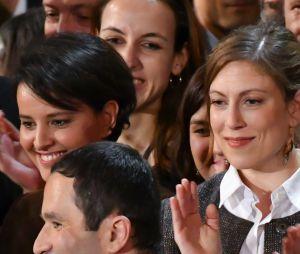 Benoît Hamon : sa compagne Gabrielle Guallar se confie pour la première fois