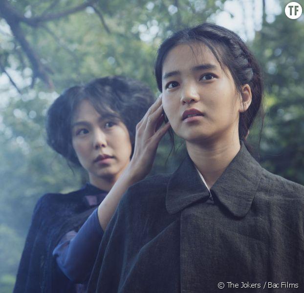 """""""Mademoiselle"""" : le film de Park Chan-Wook débarque en DVD et Blu-ray"""