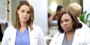 Grey's Anatomy saison 12 : revoir les épisodes 21 et 22 en replay (22 mars)