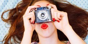 Voici le rouge à lèvres qui a tranquillement ensorcelé Pinterest