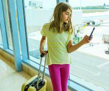 Une compagnie aérienne refoule des ados à cause d'un legging