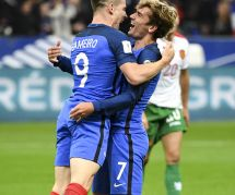 France-Espagne : heure, chaîne et streaming du match (28 mars)