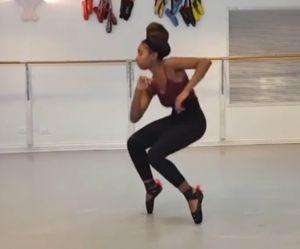 Le Hiplet, la danse qui mixe hip-hop et classique qui affole la planète