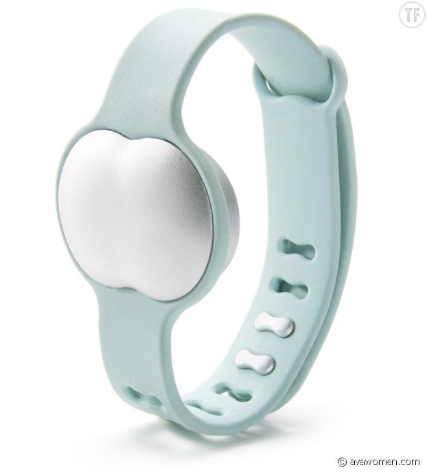 La montre Ava qui va révolutionner vos cycles