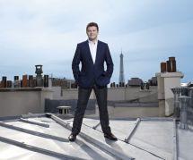 """Guillaume Musso : """"Un appartement à Paris"""", son roman le plus enivrant"""