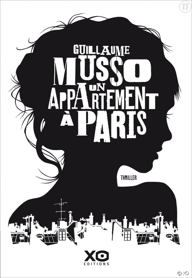 """Un appartement à Paris"" de Guillaume Musso"