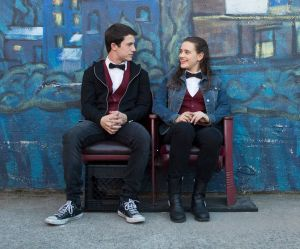 """13 Reasons Why"" : le slut shaming au coeur de la nouvelle série de Netflix"