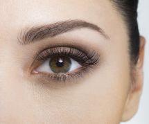 Ce que vos yeux marrons révèlent de votre personnalité