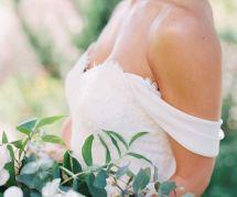 Voici la robe de mariée la plus tendance de 2017 selon Pinterest