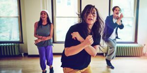Pour garder son cerveau jeune et en bonne santé, il suffit de danser