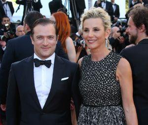 Laurence Ferrari et son époux Renaud Capuçon