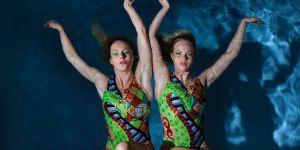 """""""Parfaites"""" : la natation synchronisée au-delà des clichés sexistes"""