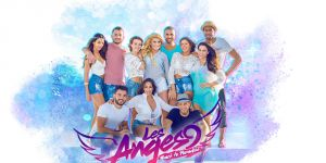 Les Anges 9 : revoir l'épisode 43 en replay (4 avril)