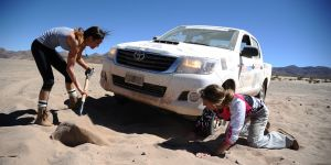 Trophée Roses des Andes 2017 : 5 raisons de suivre ces aventurières de la pampa