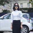 La slingback de Dior, une valeur sûre