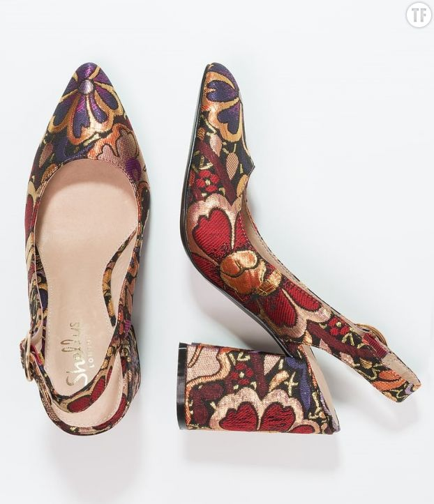 Slingbacks Shellys London
