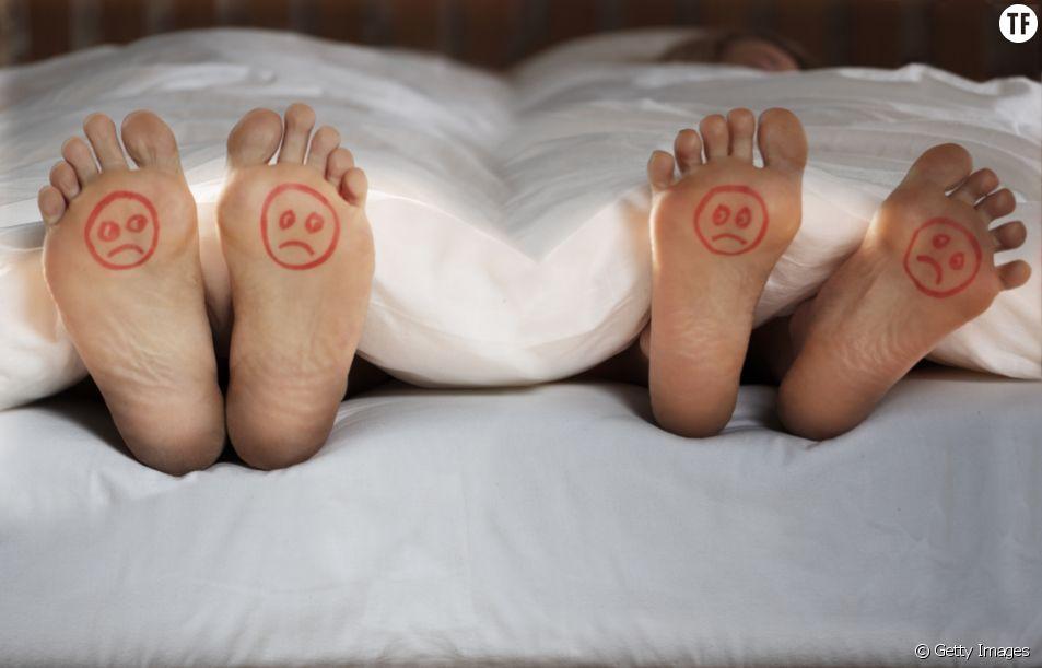 La compatibilité sexuelle, un frein au plaisir ?
