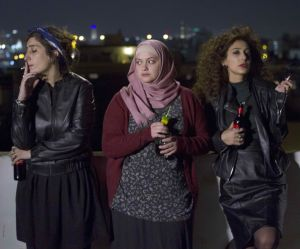 """""""Je danserai si je veux"""" : la claque féministe qui bouscule la société palestinienne"""