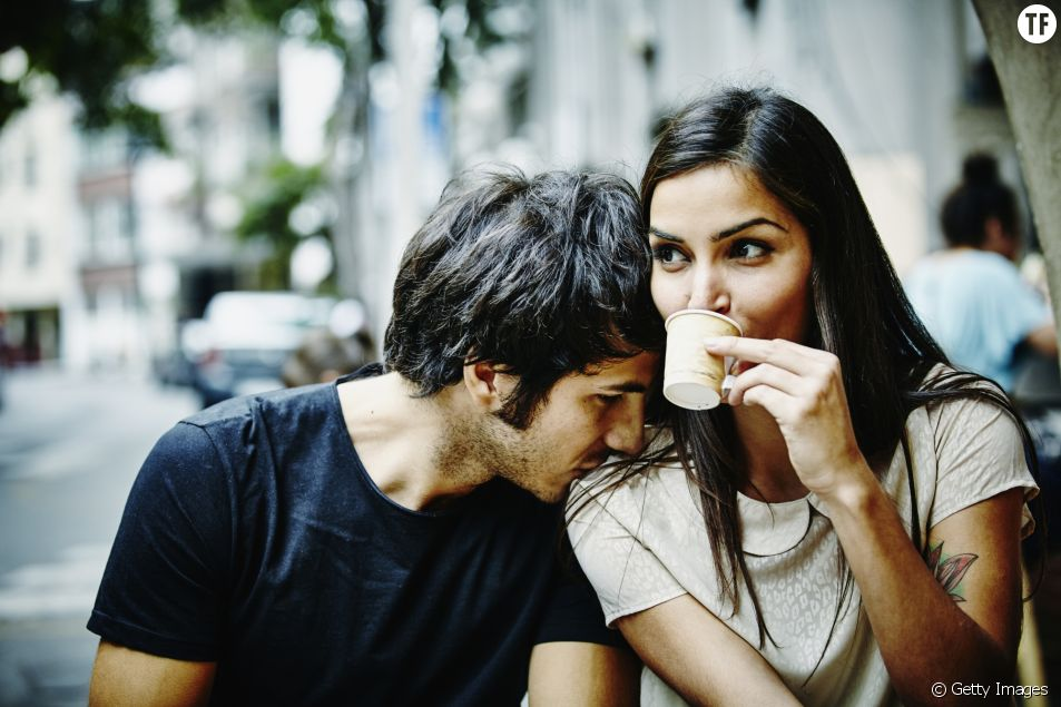 Comment retomber amoureuse en 60 secondes