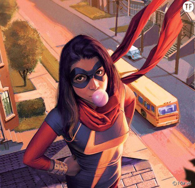 La diversité dans les comics est-elle bien traitée ?