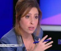 François Fillon : pourquoi sa sortie sur le congé maternité de Léa Salamé ne passe pas