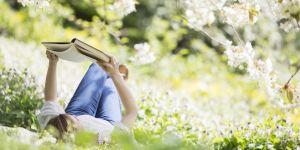 Lecture printanière : 6 jolis romans sur la famille et ses secrets