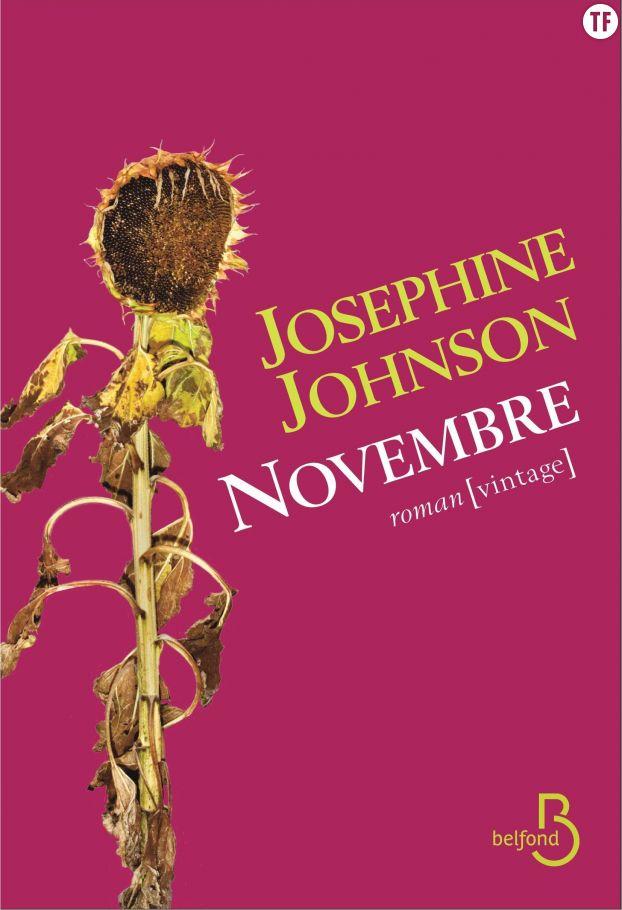 Novembre, de Josephine Johnson