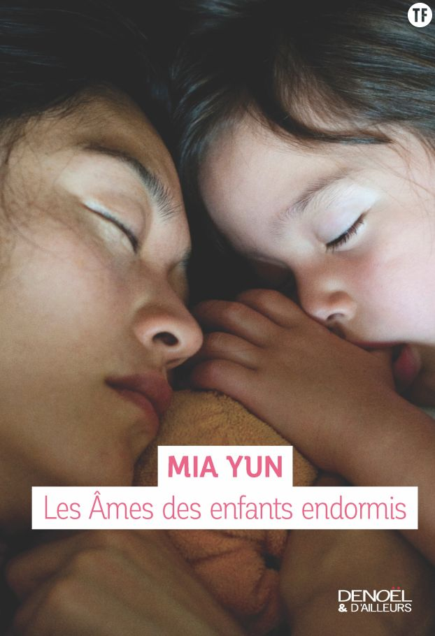 Les âmes des enfants endormis, de Mia Yun