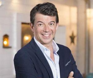 """Stéphane Plaza dans """"Maison à vendre"""" sur M6"""