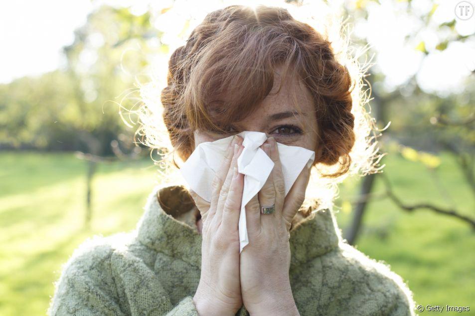 Rhume ou allergie ? Voici comment les différencier
