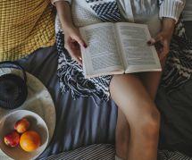 Pourquoi lire de la fiction nous rend meilleures au boulot