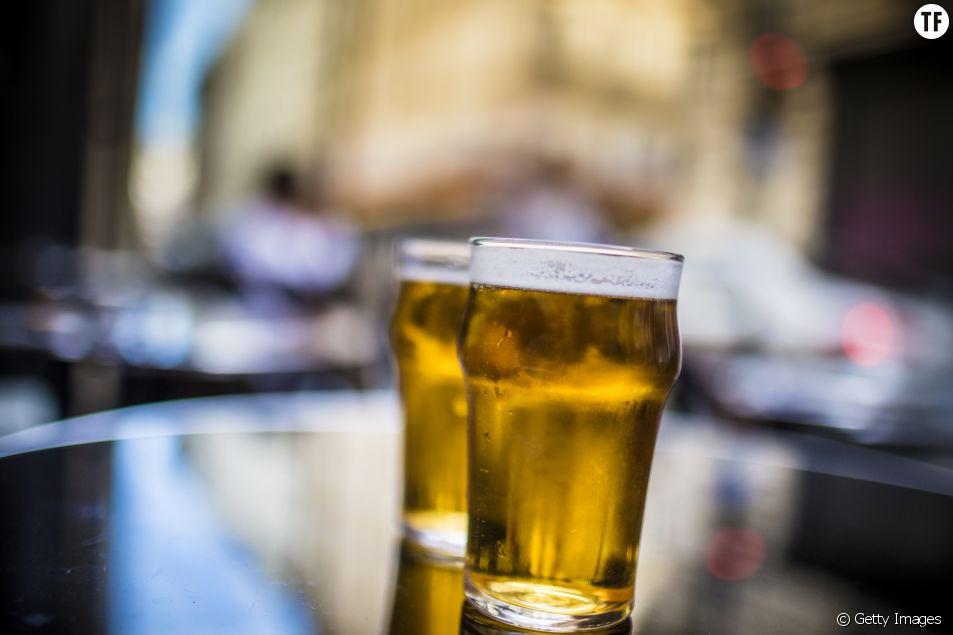 La bière, un anti-douleur plus puissant que le paracétamol
