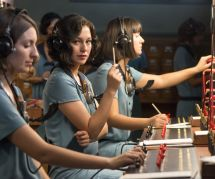 """""""Las Chicas del Cable"""", les nouvelles héroïnes badass de Netflix"""