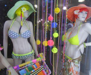 """Les mannequins des magasins """"sérieusement en sous-poids"""" selon une étude"""