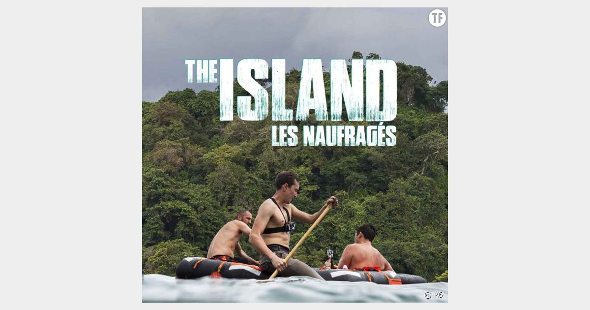 Replay M The Island Tout Les Episode