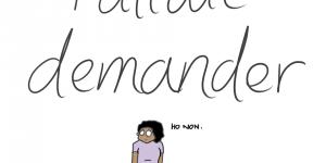 La dessinatrice Emma égratigne la répartition des tâches ménagères dans le couple